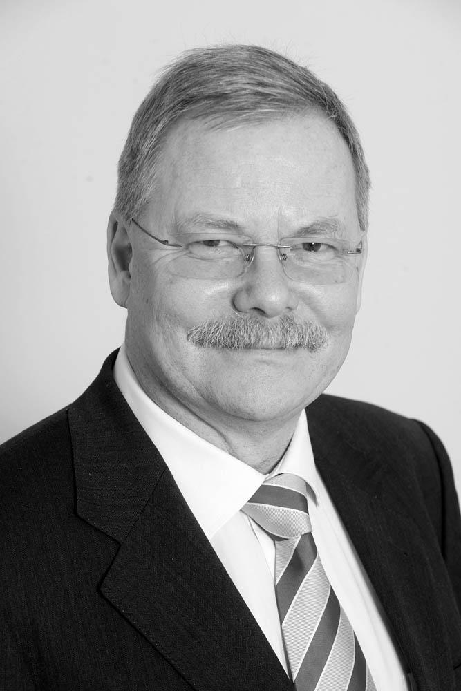 Dr. Thomas Facklam